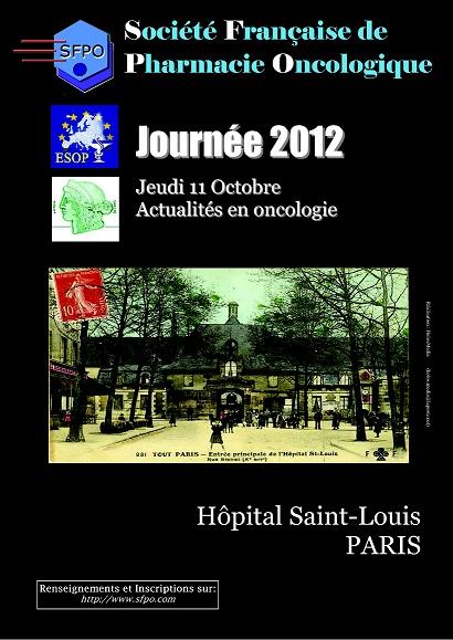 Journée Saint-Louis 2012