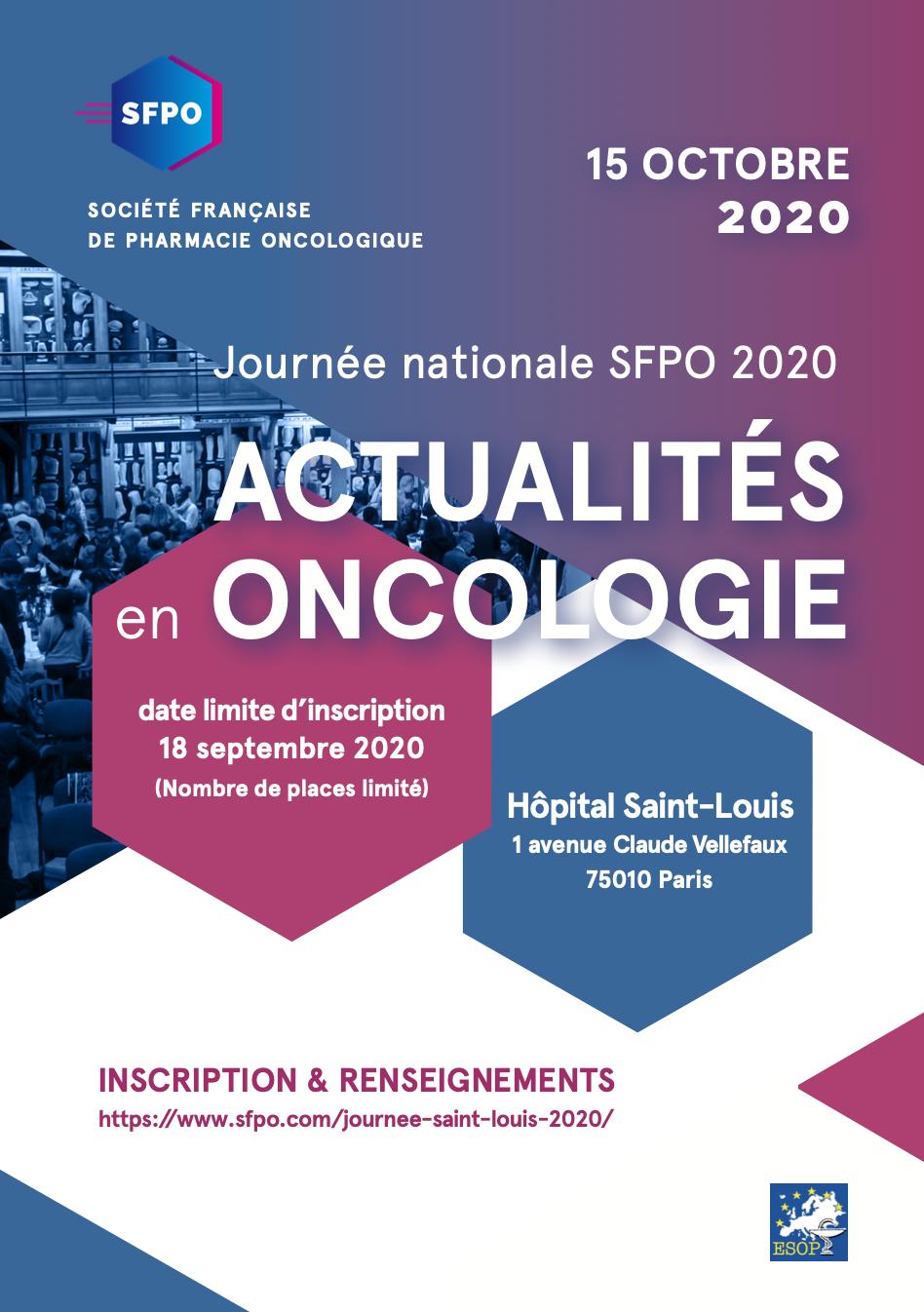 Journée Saint-Louis 2020