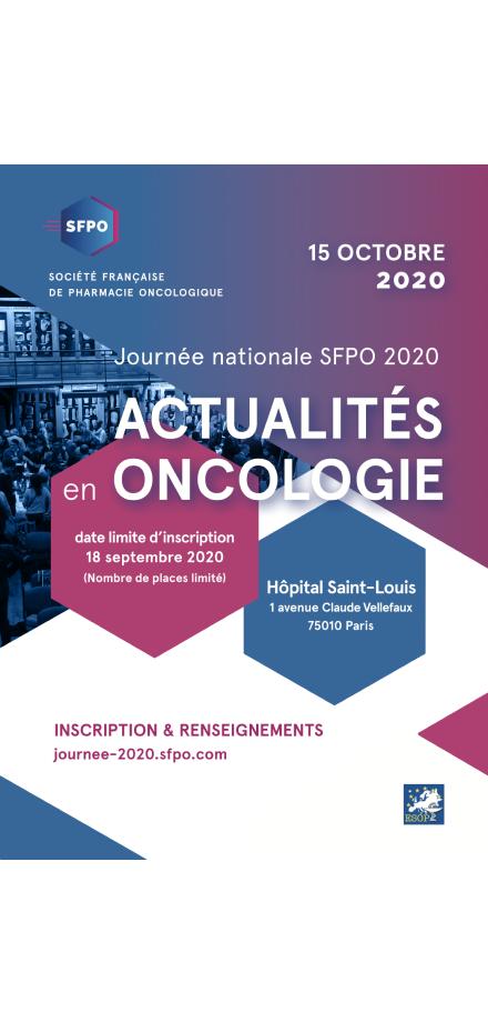 Report de la Journée Saint-Louis 2020 au 28 janvier 2021